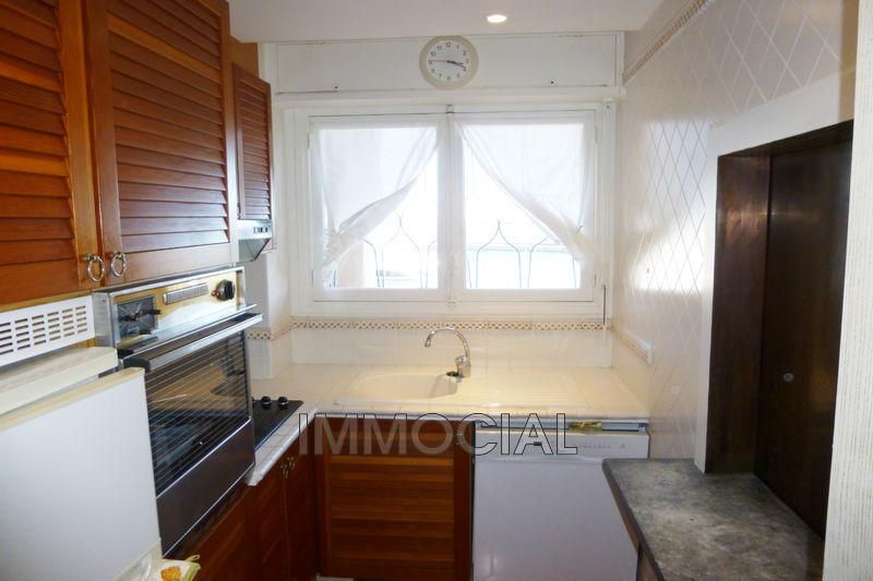 Photo n°4 - Vente appartement Théoule-sur-Mer 06590 - 580 000 €