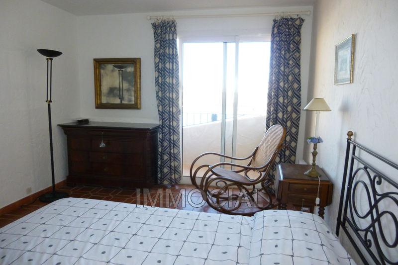 Photo n°6 - Vente appartement Théoule-sur-Mer 06590 - 580 000 €