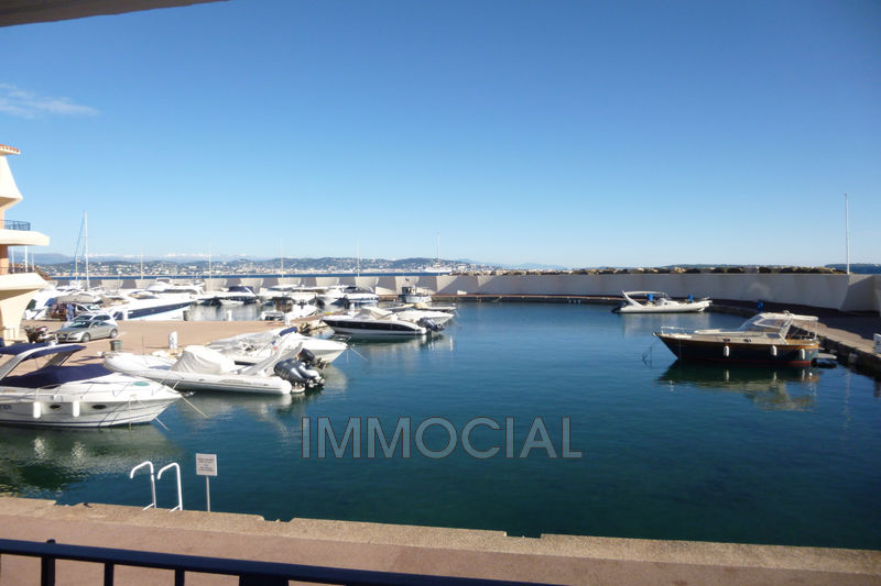 Photo Apartment Théoule-sur-Mer Port la galère,   to buy apartment  3 rooms