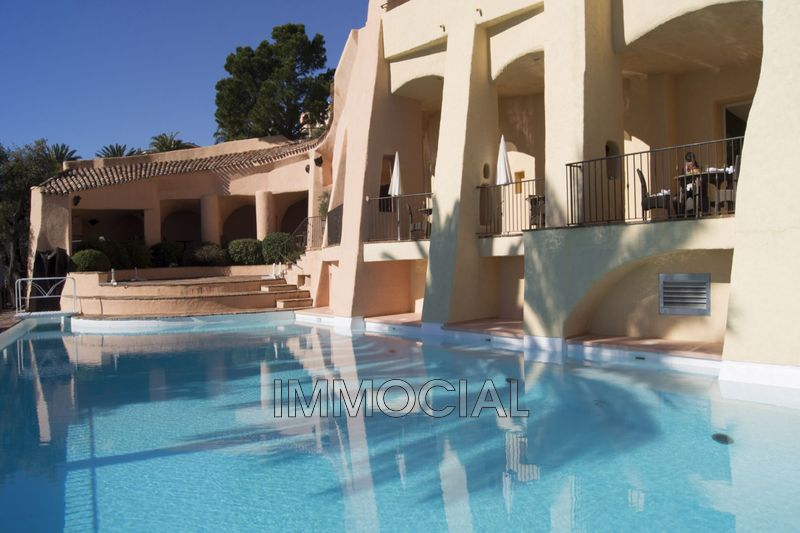 Photo n°11 - Vente appartement Théoule-sur-Mer 06590 - 580 000 €