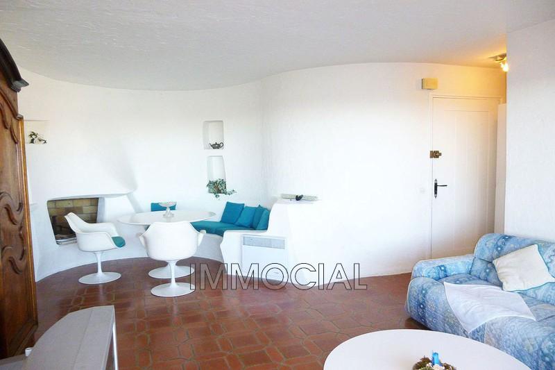 Photo n°3 - Vente appartement Théoule-sur-Mer 06590 - 580 000 €