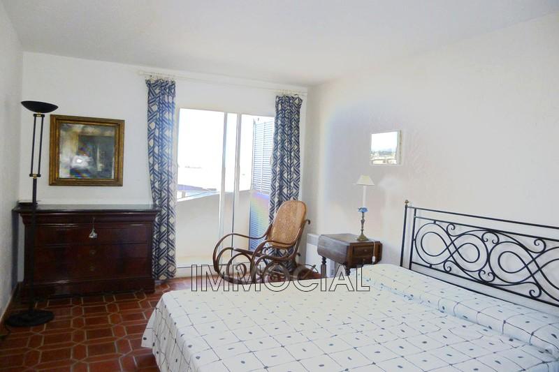 Photo n°5 - Vente appartement Théoule-sur-Mer 06590 - 580 000 €