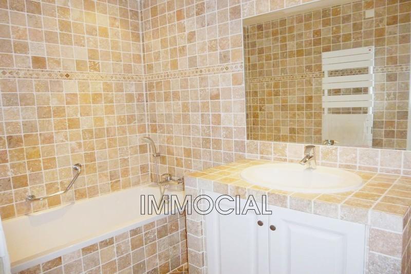 Photo n°7 - Vente appartement Théoule-sur-Mer 06590 - 580 000 €