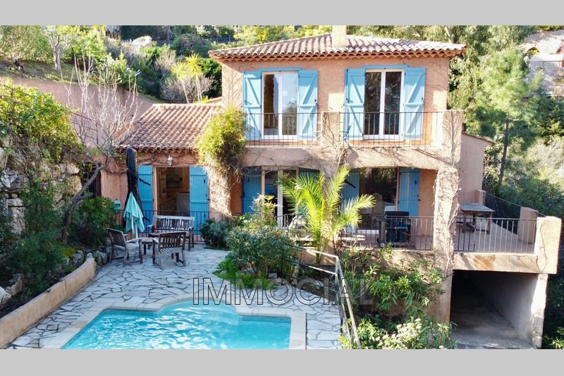 Villa provençale Agay Le trayas,   to buy villa provençale  3 bedroom   110m²