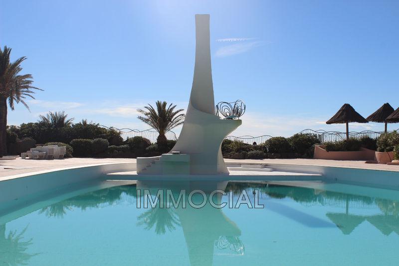 Photo n°10 - Vente appartement Théoule-sur-Mer 06590 - 450 000 €