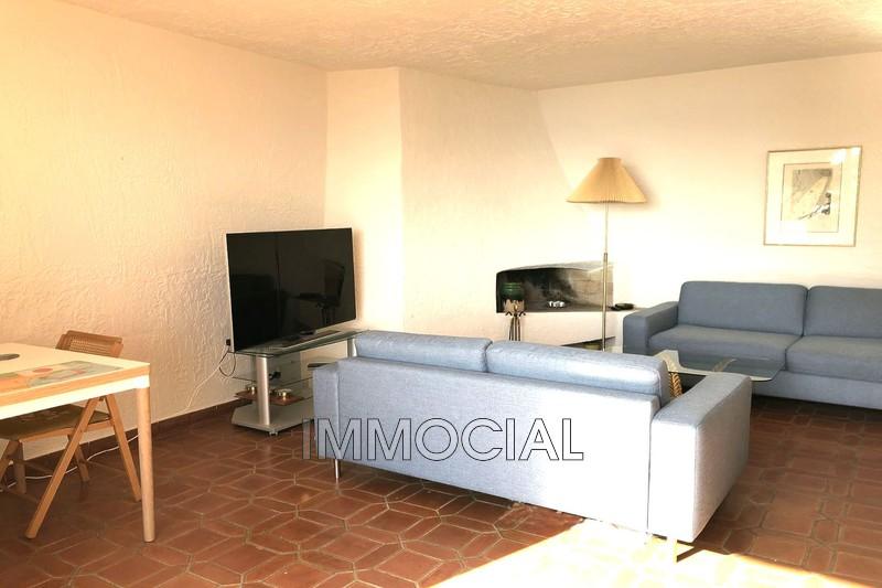 Photo n°3 - Vente appartement Théoule-sur-Mer 06590 - 420 000 €