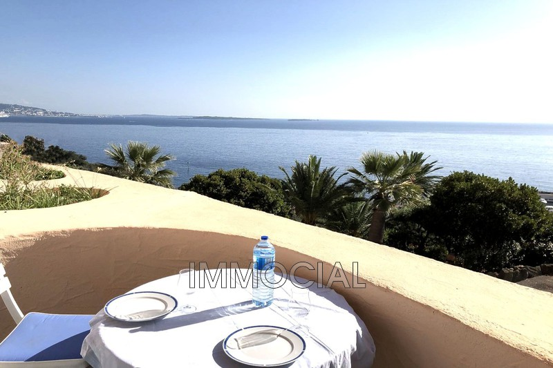 Photo n°5 - Vente appartement Théoule-sur-Mer 06590 - 420 000 €