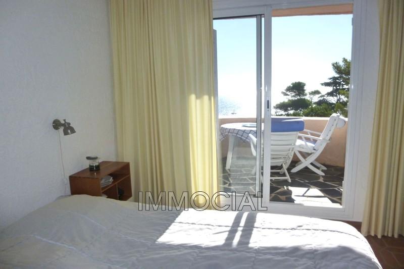 Photo n°8 - Vente appartement Théoule-sur-Mer 06590 - 420 000 €