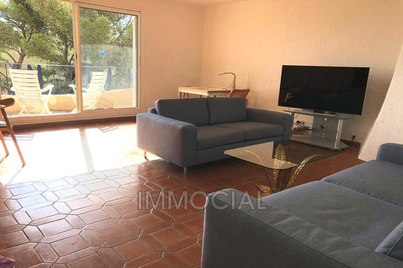 Photo n°2 - Vente appartement Théoule-sur-Mer 06590 - 420 000 €