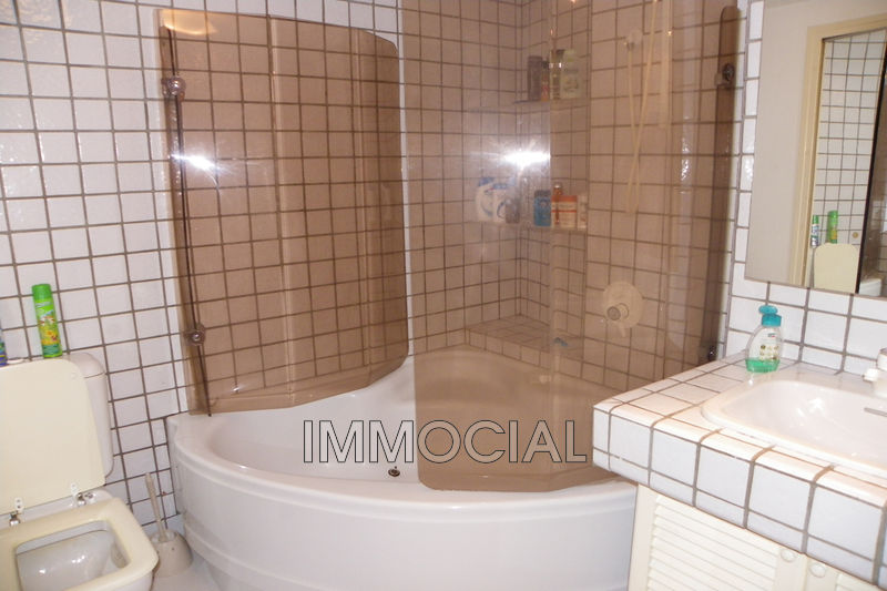 Photo n°4 - Vente appartement Théoule-sur-Mer 06590 - 250 000 €