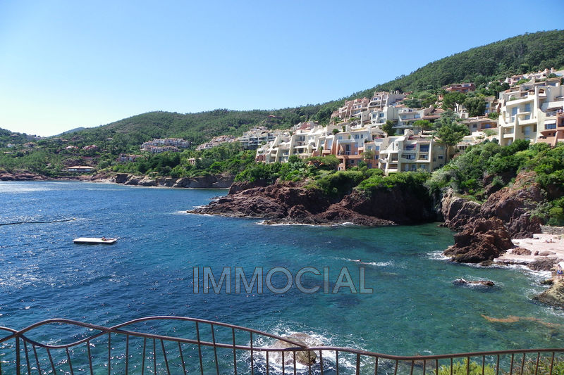 Photo n°6 - Vente appartement Théoule-sur-Mer 06590 - 250 000 €