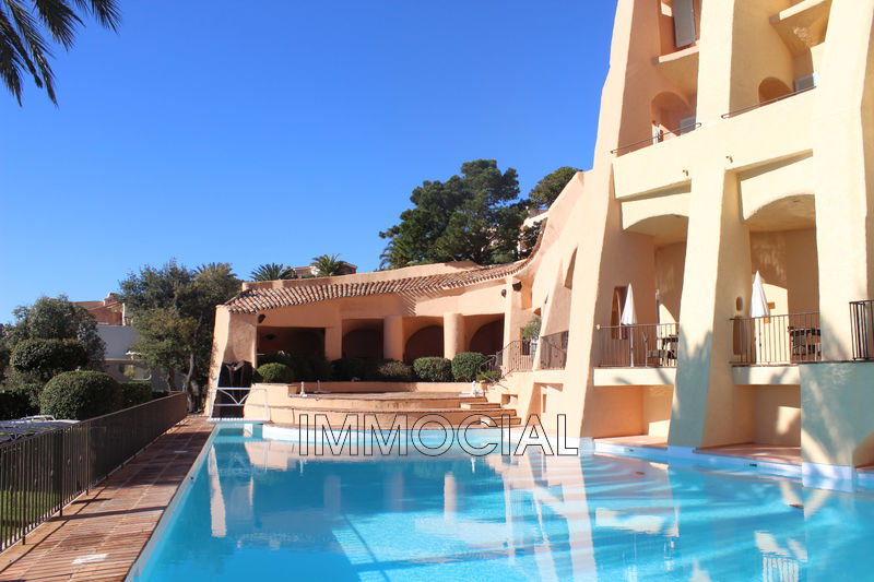 Photo n°7 - Vente appartement Théoule-sur-Mer 06590 - 250 000 €