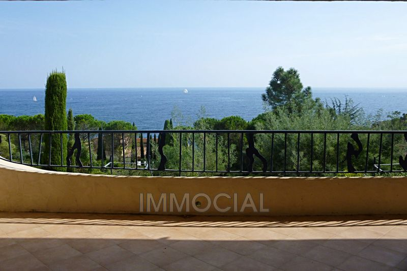 Photo Apartment Théoule-sur-Mer Port la galère,   to buy apartment  3 rooms   87 m²