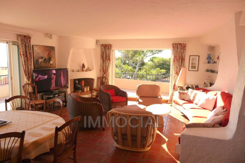 Photo Apartment Théoule-sur-Mer Port la galère,   to buy apartment  4 rooms   102 m²