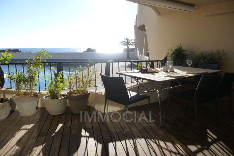 Apartment Théoule-sur-Mer Port la galère,   to buy apartment  2 rooms   74 m²