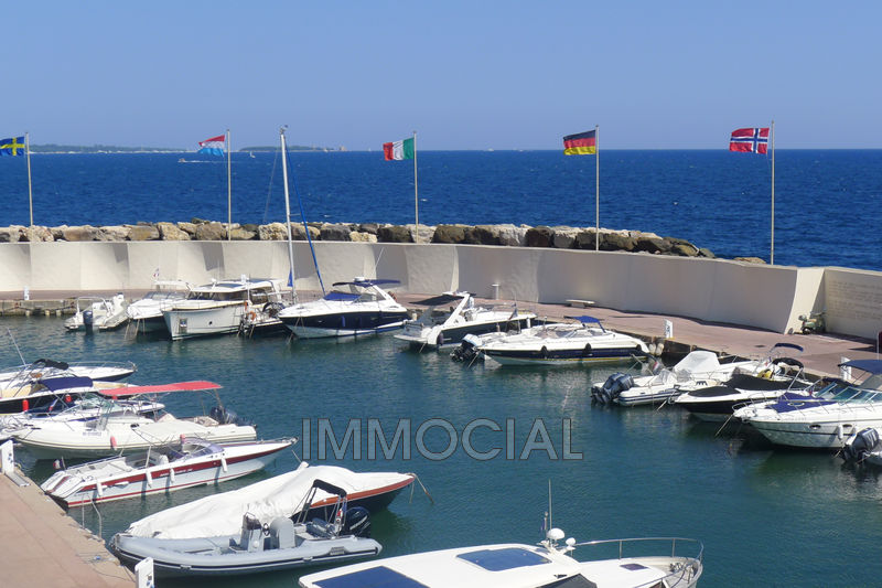 Apartment Théoule-sur-Mer Port la galère,   to buy apartment  3 rooms   75 m²