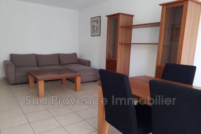 Appartement Cagnes-sur-Mer Centre-ville,  Location appartement  2 pièces   42m²