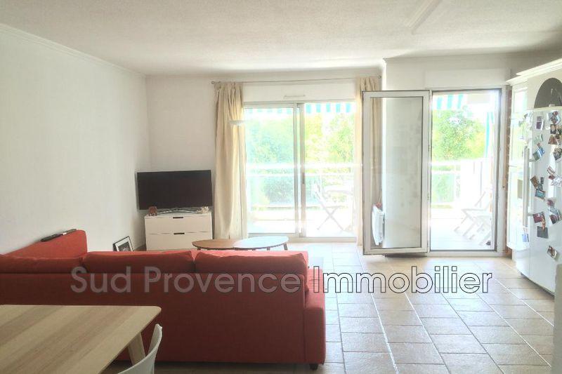 Appartement Antibes Mi-hauteurs,  Location appartement  3 pièces   62m²
