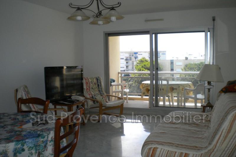 Appartement Antibes Hauteurs,  Location appartement  2 pièces   50m²
