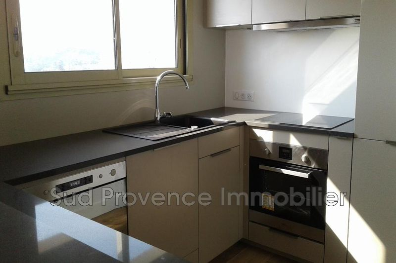Photo Appartement Antibes St jean,  Location appartement  4 pièces   75 m²