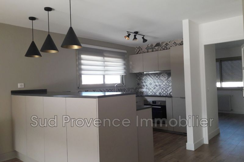 Photo Apartment Antibes St jean,  Rentals apartment  4 rooms   75 m²