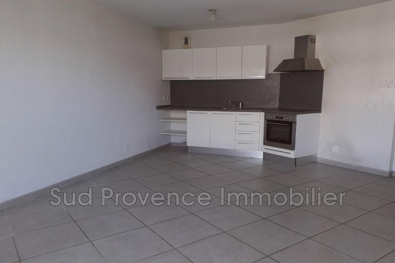 Photo Appartement Antibes Centre-ville,  Location appartement  3 pièces   56m²