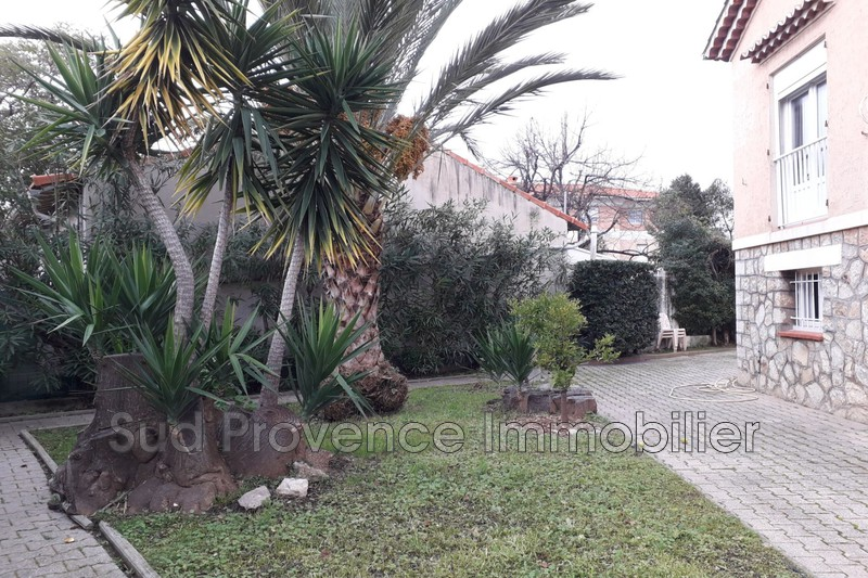 Appartement Antibes Val claret,  Location appartement  1 pièce   25 m²