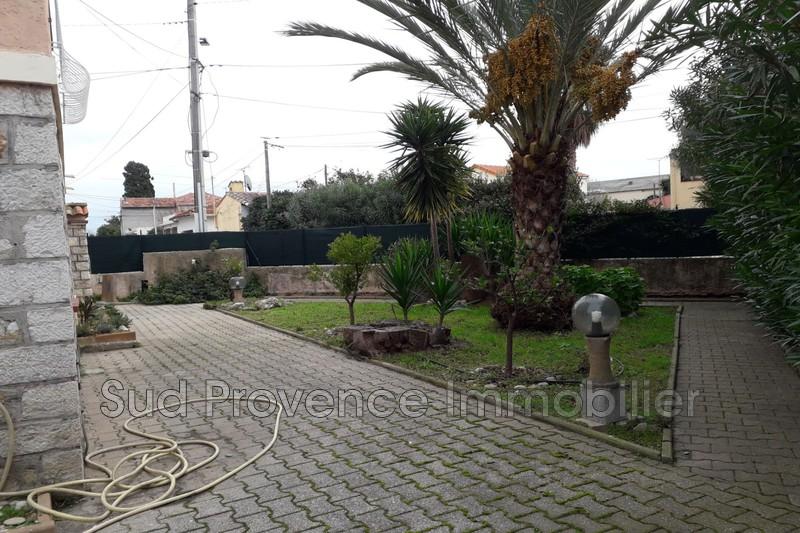 Photo Apartment Antibes Val claret,  Rentals apartment  1 room   25m²