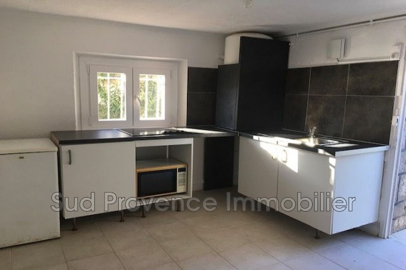 Photo Appartement Antibes Val claret,  Location appartement  1 pièce   20 m²
