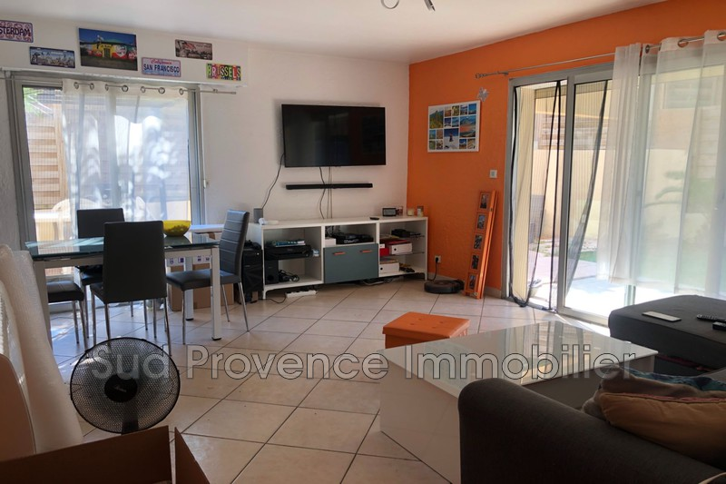 Photo Appartement Antibes Antibes hauteurs,  Location appartement  2 pièces   47m²