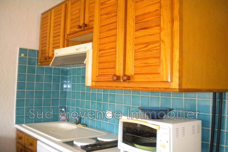 Photo Appartement Antibes Hauteurs,  Location appartement  1 pièce   25 m²