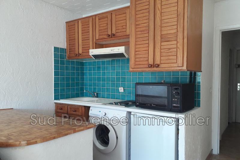 Appartement Antibes Hauteurs,  Location appartement  1 pièce   25m²