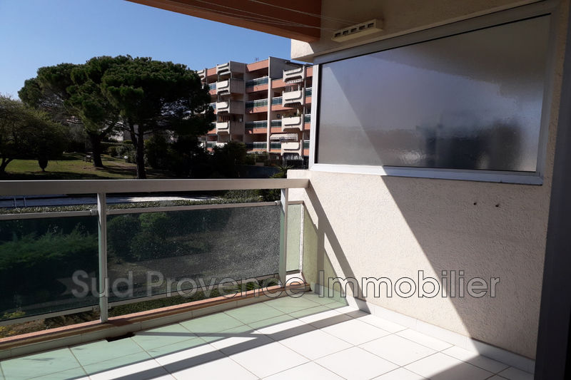 Photo Apartment Antibes Hauteurs,  Rentals apartment  1 room   25 m²