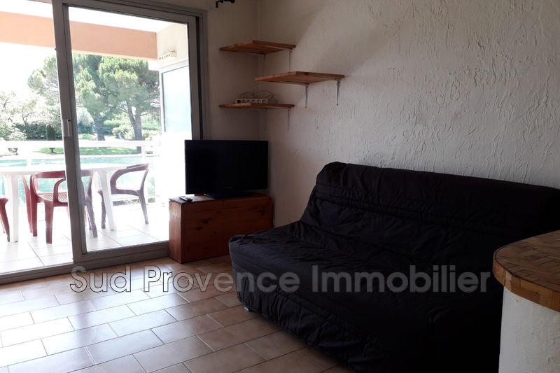 Photo Apartment Antibes Hauteurs,  Rentals apartment  1 room   25m²