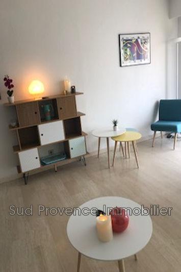 Photo Appartement Antibes Centre,  Location appartement  1 pièce   31m²
