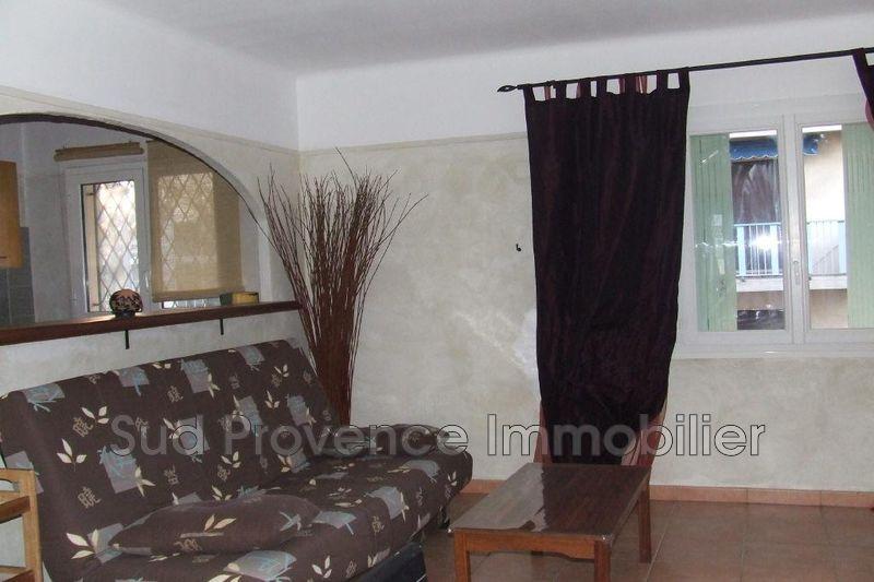 Appartement Juan-les-Pins Centre,  Location appartement  2 pièces   52m²