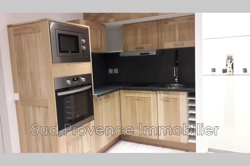 Photo Appartement Antibes Proche centre,  Location appartement  2 pièces   32m²