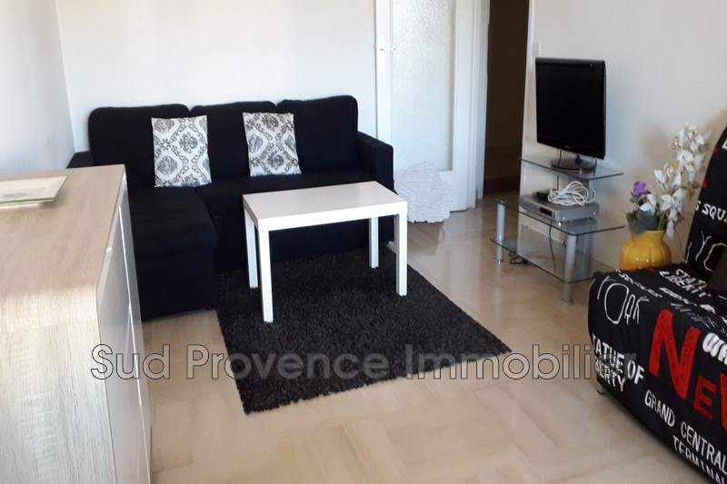 Apartment Juan-les-Pins Juan les pins,  Rentals apartment  1 room   29 m²