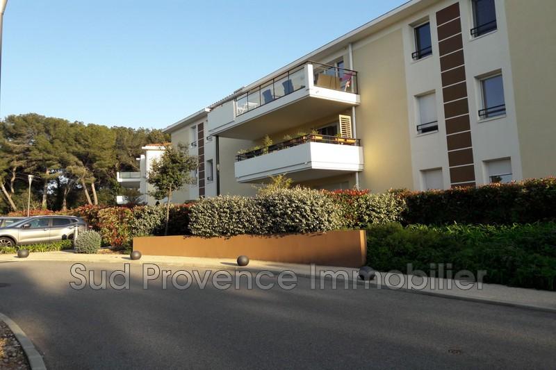 Photo Appartement Antibes Antibes hauteurs,  Location appartement  2 pièces   45m²