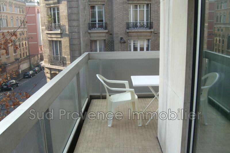 Appartement Paris Convention,  Location appartement  2 pièces   50m²