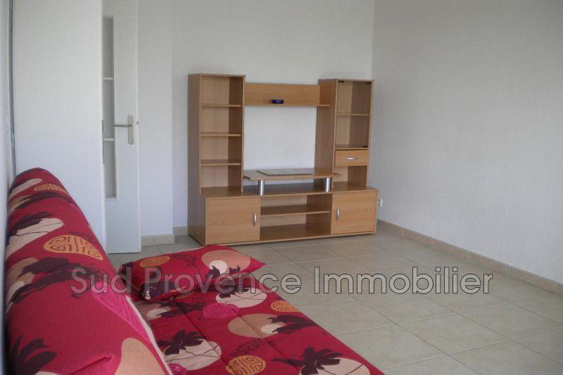 Photo Appartement Antibes Hauteurs,  Location appartement  1 pièce   25m²
