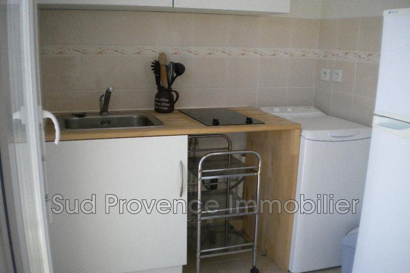 Photo Appartement Antibes Mi hauteurs ,  Location appartement  1 pièce   25m²