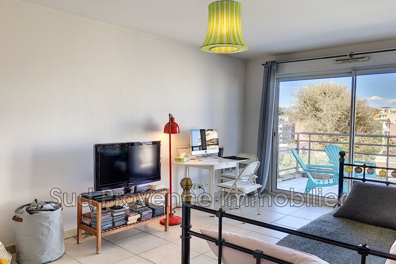 Apartment Antibes Mi hauteurs ,  Rentals apartment  1 room   25 m²