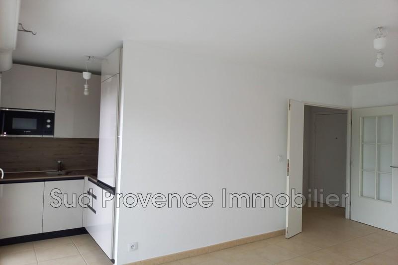 Appartement Antibes Mi hauteurs ,  Location appartement  1 pièce   25m²