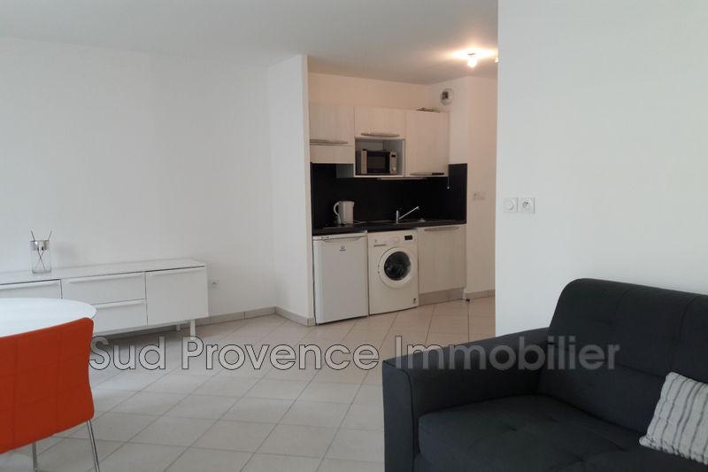 Photo Appartement Nice Valrose,  Location appartement  1 pièce   27m²