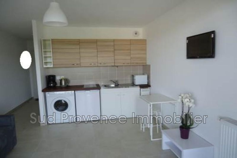 Photo Appartement Antibes Hauteurs,  Location appartement  1 pièce   23 m²