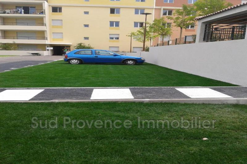Photo n°2 - Location appartement Antibes 06600 - 59 €