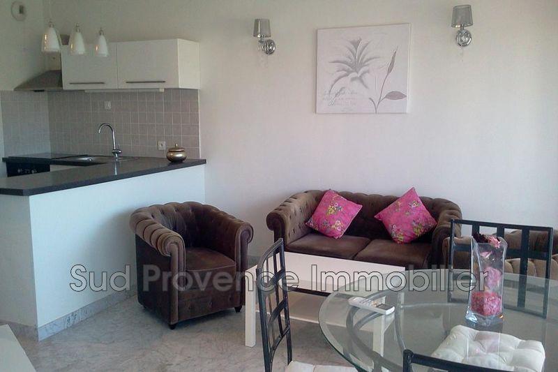 Appartement Antibes Centre-ville,  Location appartement  2 pièces   47m²