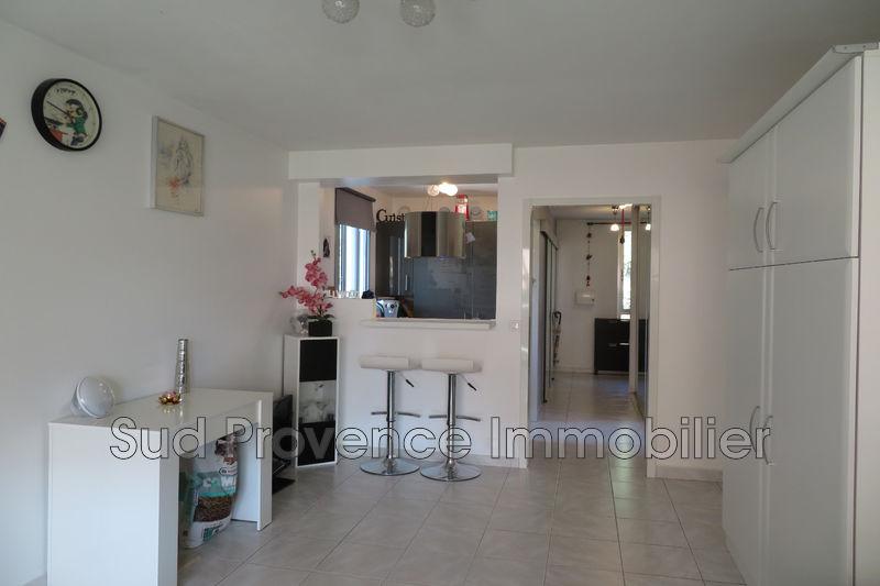 Appartement Cannes-la-Bocca Cannes la bocca,  Location appartement  1 pièce   33m²