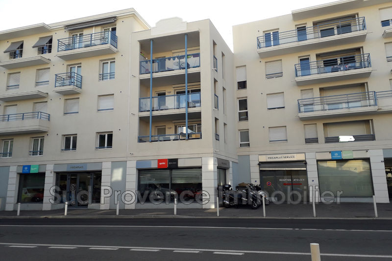 Photo Apartment Antibes Centre-ville,  Rentals apartment  3 rooms   67m²